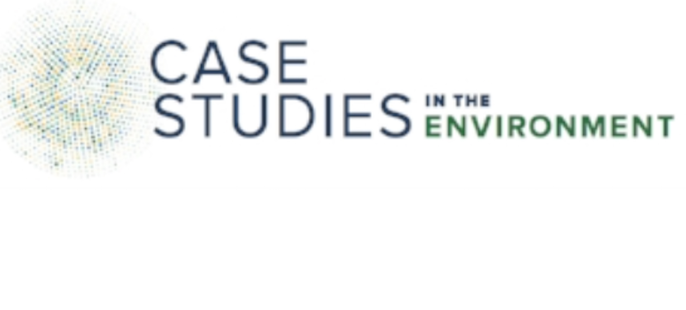 Case studies in business environment