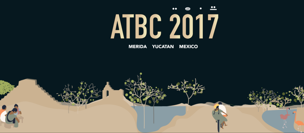 54th Annual Meeting: July 9-14, 2017 in Mérida, México.